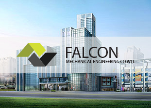 Services - Falcon Mechanical Engineering Co  W L L